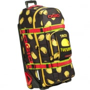 Ogio Rig 9800 Pro Motocross Wheeled Gear Bag - Taco Tuesday