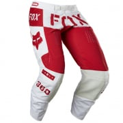 Fox Racing 360 Nobyl Red White Pants
