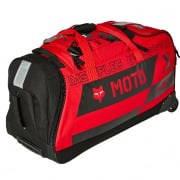 Fox Racing Nobyl Shuttle Roller Flame Red Gear Bag