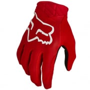 Fox Racing Airline Flo Red Gloves