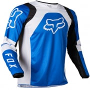 Fox Racing Youth 180 Lux Blue Jersey