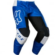 Fox Racing Youth 180 Lux Blue Pants