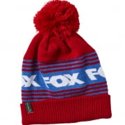 Fox Frontline Flame Red Beanie