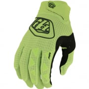 Troy Lee Designs Air Glo Green Gloves