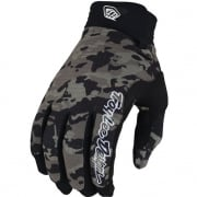 Troy Lee Designs Air Camo Army Green Gloves