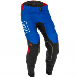 Fly Racing Lite Red White Blue Pants