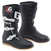 Gaerne Trials Boots - Balance Classic Black
