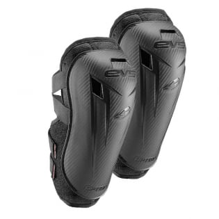 EVS Option Kids Elbow Pad Black