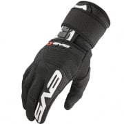EVS Wrister Gloves Black