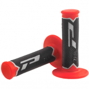 ProGrip 788 Triple Density Grips - Red