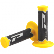 ProGrip 788 Triple Density Grips - Yellow