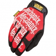 Mechanix Wear Original Gloves - Red