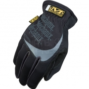 Mechanix Wear Fast Fit Gloves - Black