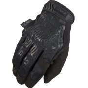 Mechanix Wear Original Vent Gloves - Black