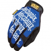 Mechanix Wear Original Gloves - Blue