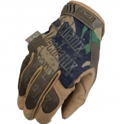 Mechanix Wear Original Gloves - Woodland