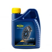 Putoline DOT 4 Brake Fluid - 500ml